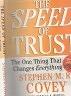 二手書R2YBb《The Speed of Trust》2006-Covey-7