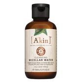 A'kin 保濕平衡潔膚卸妝水(150ml) 【康是美】