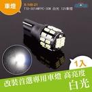 LED汽車改裝 零件批發 小燈 T10-...