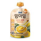 韓國 Maeil 寶寶泥 香蕉南瓜(6個月以上)