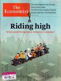 THE ECONOMIST 經濟學人 第28期/2019