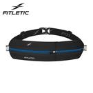 Fitletic Bolt運動腰包MSB02 / 城市綠洲 (腰包、路跑、休閒、輕量、夜光、運動)