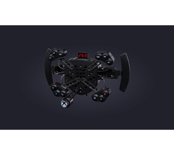 [2美國直購] fanatec 方向盤 ClubSport Steering Wheel GT V2 for Xbox
