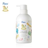【Fees法緻】蜜糖寶貝洗髮精450ml