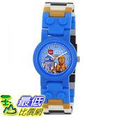 [美國直購] LEGO Kids 9001178 兒童手錶 Star Wars C-3PO and R2-D2 Plastic Watch 星際大戰 機器人
