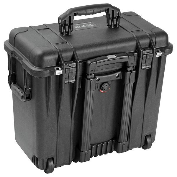◎相機專家◎ Pelican 1440 防水氣密箱(含泡棉) 拉桿帶輪 塘鵝箱 防撞箱 公司貨