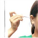 N315日式雙頭耳扒.耳挖-單支 [27...