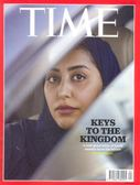 TIME 時代週刊 第24期/2018
