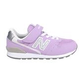 NEW BALANCE 女中童休閒運動鞋-WIDE(免運 996系列 N字鞋 NB≡體院≡ YV996LC3