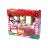Sanrio HELLO KITTY與MIMMY迷你房間家家酒玩具組★funbox★_09676