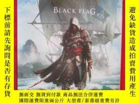 全新書博民逛書店TheArt of Assassin s Creed IV (硬