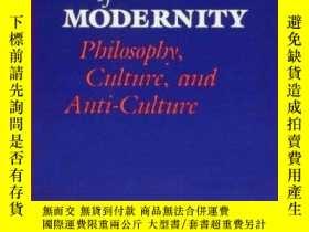 二手書博民逛書店The罕見Dilemma Of ModernityY256260 Lawrence E. Cahoone St