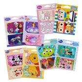 迪士尼 悠遊卡票卡貼紙 乙份入 多款可選 ◆86小舖◆