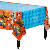 迪士尼 餐具 塑膠桌巾-玩具總動員