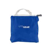【Lite Gear】折疊收納袋 - 藍