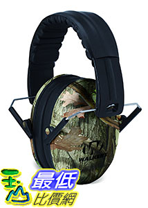 [美國直購] Walker s GWP-FKDM-CMO Children-Baby & Kids Hearing Protection, Camo折疊耳罩,迷彩