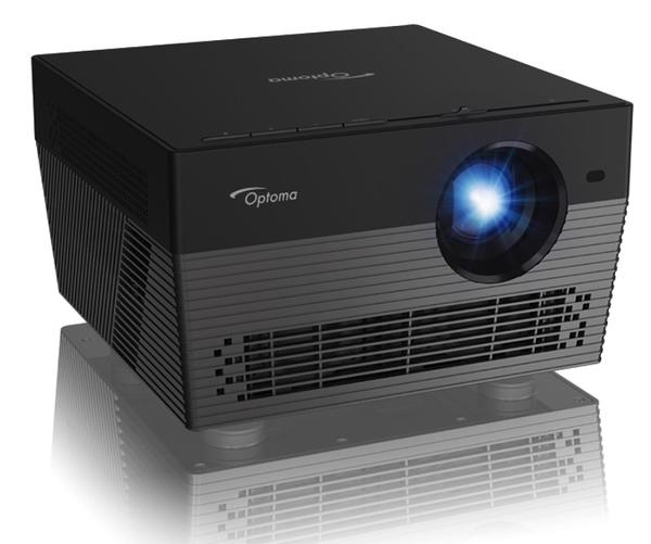 《名展影音》新機搶先上市 OPTOMA 奧圖碼 UHL55 真實 4K LED 藍光3D智慧家用投影機