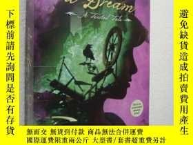 二手書博民逛書店Once罕見upon a Dream (a twisted ta