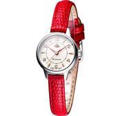 玫瑰錶 Rosemont 骨董風玫瑰系列時尚腕錶 TRS1-09-RD