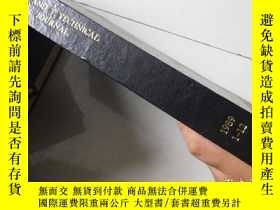 二手書博民逛書店AT罕見And T Technical Journal1989年