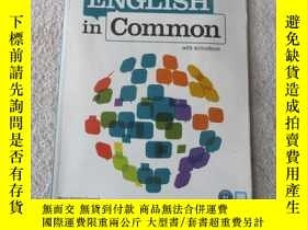 二手書博民逛書店English罕見in Common 6B Split: Stu