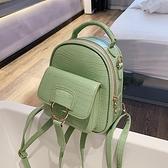 後背包 上新百搭ins女士小包包2021新款潮時尚韓版雙肩包多用單肩斜挎包【快速出貨八折搶購】