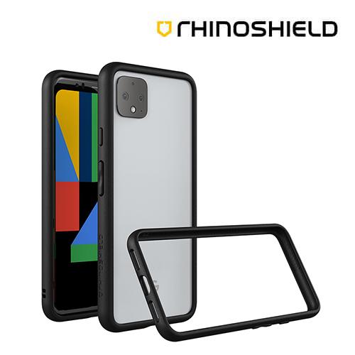 犀牛盾 Google Pixel 4 4 XL CrashGuard 防摔邊框保護殼 手機邊框 保護殼 防摔殼
