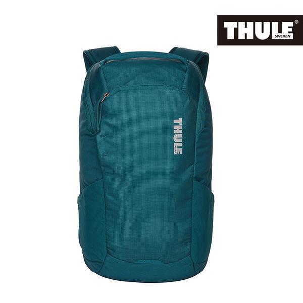 THULE-EnRoute 14L筆電後背包TEBP-313-深藍