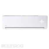 (含標準安裝)禾聯變頻分離式冷氣23坪HI-C140/HO-C140