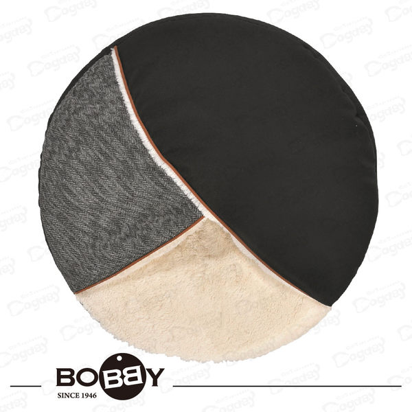 法國《BOBBY》風度睡袋窩  貓窩 睡窩 小狗窩 貓床 睡袋睡窩