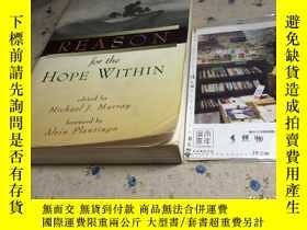 二手書博民逛書店英文原版罕見reason for the hope withinY181828 Michael J. Murr