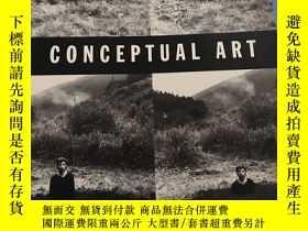 二手書博民逛書店CONCEPTUAL罕見ARTY27895 PAUL WOOD ISBN:9781854373854 出版