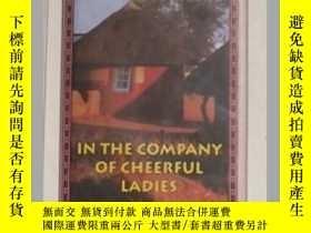 二手書博民逛書店《罕見In the Company of Cheerful La