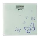 免運費 TECO東元電子體重計/體重秤 XYFWT381