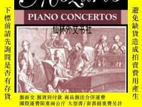 二手書博民逛書店【罕見】A Companion To Mozart s Piano Concertos (clarendon Pa