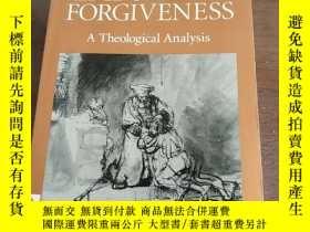 二手書博民逛書店Embodying罕見Forgiveness: A Theolo