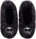 *Yvonne MJA* 美國迪士尼 Disney 限定正品 聖誕夜驚魂 女款 包覆式 室內防滑拖鞋