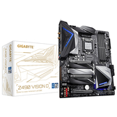 GIGABYTE 技嘉 Z490 VISION D Intel 第10代 LGA 1200 腳位 ATX 主機板