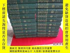 二手書博民逛書店The罕見New Grove Dictionary of Mus