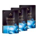 【南紡購物中心】《台塑生醫》BioLead經典香氛洗衣精補充包 天使之吻1.8kg(3包)