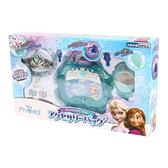 【MARUKA】冰雪奇緣 首飾提盒組