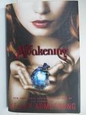 【書寶二手書T1/一般小說_G3G】The Awakening_Armstrong, Kelley