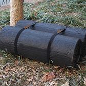捆綁帶 打包帶 行李捆紮帶 捆綁繩  露營配件 烤肉 背包 棉被 簡易捆綁帶(2入) ✭慢思行✭【P554】