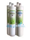 替換備品濾心~精密快拆型PP+食品級樹脂軟水濾心一次購買2組共4支