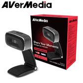 AVerMedia 圓剛 PW310 直播視訊攝影機