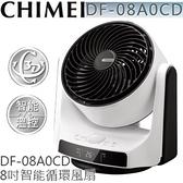 【限時優惠】 CHIMEI 奇美 DF-08A0CD 循環扇 ECO 智慧溫控 付遙控器 公司貨 台灣製