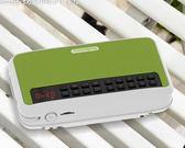 收音機E500手機藍芽小音箱 插卡錄音老人收音機 夏洛特居家