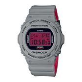 【限定商品】CASIO 卡西歐 DW-5700SF-1 /  G-SHOCK系列  原廠公司貨