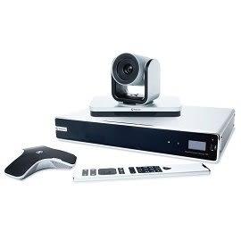 Polycom Group 700-1080p-EagleEyeIV 12倍鏡頭