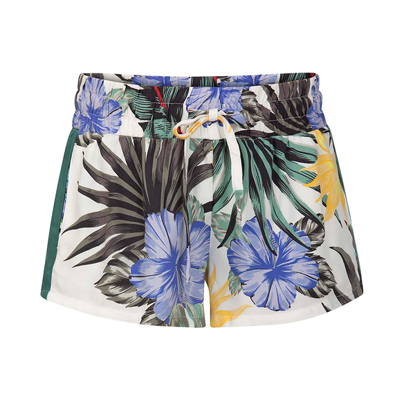 Hurley W HRLY PRINTED BEACH SHORT SAIL 休閒短褲(女)